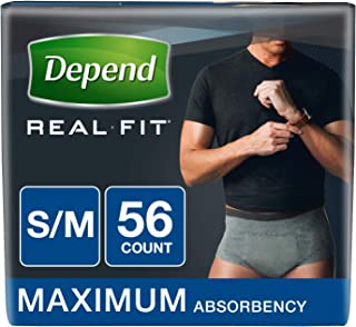 Best depend fitted maximum protection briefs Reviews