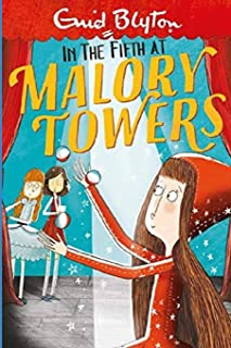In the Fifth at Malory Towers (Malory Towers #5)