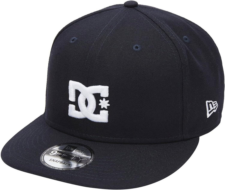 Some reservation DC Men's Wholesale Empire Fielder Hat Snapback
