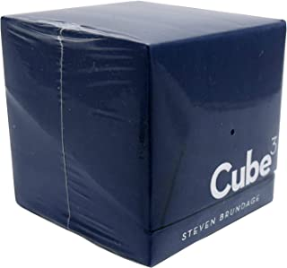Cube 3 By Steven Brundage - Trick by Murphy's Magic Supplies, Inc.