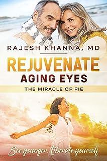 Rejuvenate Aging Eyes: The Miracle of PIE