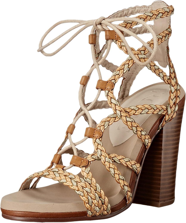 Groove Womens Addison Dress Sandal