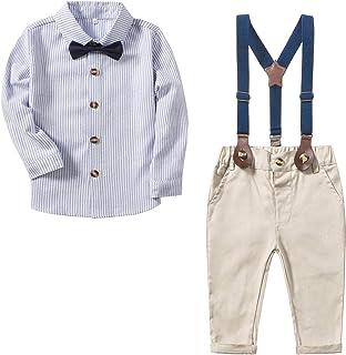 d8dc65da423 SANGTREE BABY Boy Tuxedo Outfit