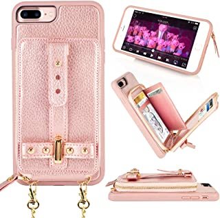 Best wallet case iphone 7 plus Reviews