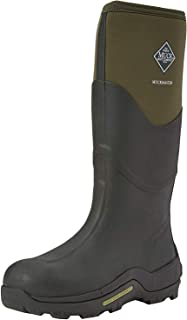 Muck Boots Muckmaster High, Bottes & Bottines de Pluie Mixte Adulte