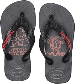 4a1129819837d8 Max Star Wars Flip Flops (Toddler Little Kid Big Kid)