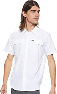 Columbia Men's Silver Ridge 2.0 Short Sleeve Shirt Shirts