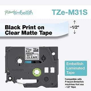 washi tape on black keyboard