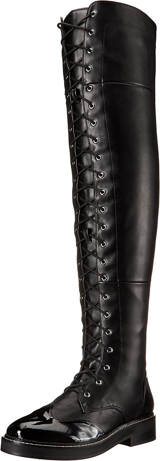 LFL by Lust for Life Women's L-Craft Winter Boot