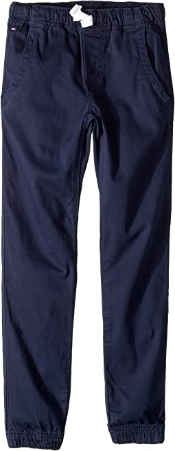 Pull-On Jogger Pants (Toddler/Little Kids)