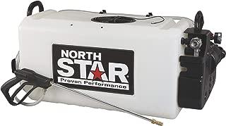 NorthStar ATV Spot Sprayer - 26-Gallon Capacity, 2.2 GPM, 12 Volt