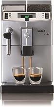 Cafeteira Expresso Automática OCS Lirika Plus, Prata,110v, Saeco