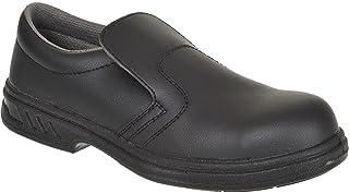 Steelite FW81BKR49 Chaussures de sécurité à enfiler