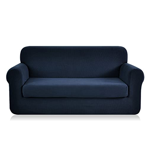 T Cushion Slipcovers For Couches Amazon Com