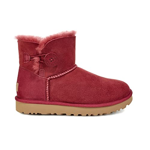 280bbe30833 RED UGG: Amazon.com