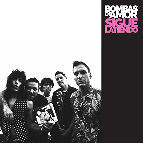 Los Cuchillos by Bombas de Amor on Amazon Music - Amazon.com