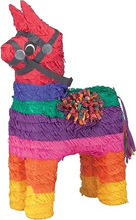 Ya Otta Pinata Rainbow Donkey Pinata