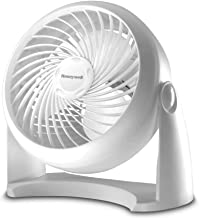 HONEYWELL HT904 Turbo Fan, White HT904E