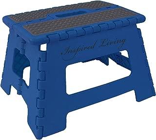 Best 9 folding step stool Reviews