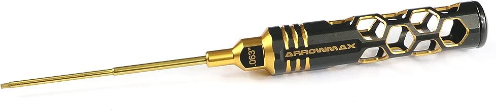 Arrowmax Allen Wrench .063 1/16