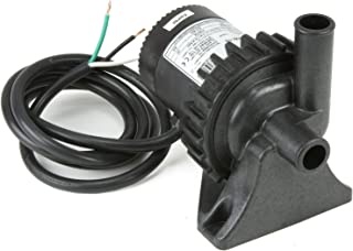 friction pump hot tub