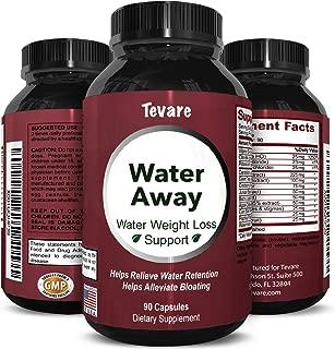 does sundown naturals water pills work