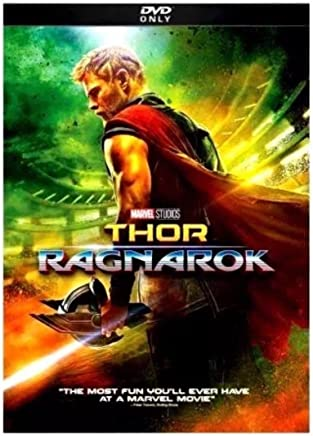 Thor Ragnarok 2018 Action Comedy