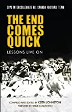 The End Comes Quick - Lessons Live On