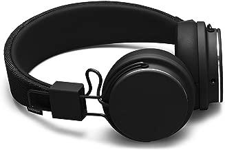 Urbanears Plattan 2 On-Ear Headphone, Black (04091668)