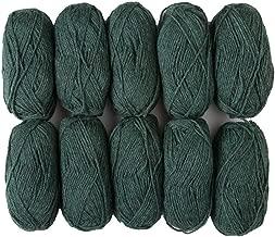 worsted weight hemp yarn