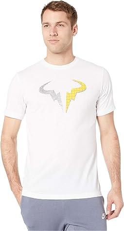 Rafa NikeCourt Dry T-Shirt