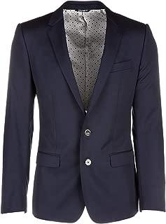 Dolce&Gabbana Men Blazer blu