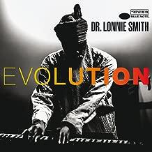 lonnie smith evolution