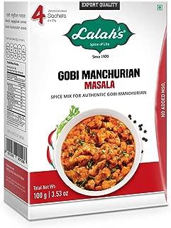 Best manchurian masala powder Reviews