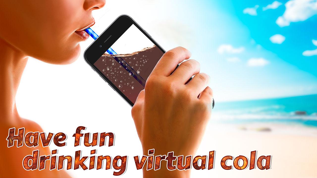 Cola Drink Cocktail Master: Soda Prank Juice Maker Game | Joke of the Day Bartender Mix Water Simulator