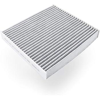 AmazonBasics CF10285 Cabin Air Filter, 1-Pack