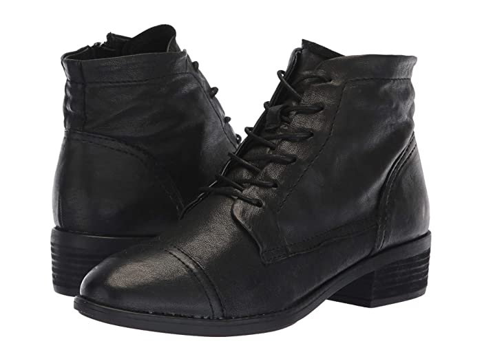 Vintage Boots- Buy Winter Retro Boots Comfortiva Cordia Black Oleoso Womens Boots $134.95 AT vintagedancer.com