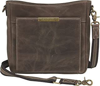 Concealed Carry Crossbody Organizer by Gun Tote'n Mamas