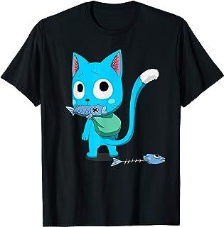 AlbertV Mens Fairy Tail Hoodies Sweatshirt Pocket Black