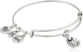 Oyster II Bangle Bracelet