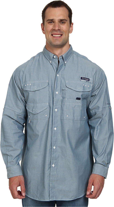 Columbia Sportswear Super Bonehead Classic LS Shirt