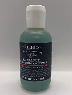 Kiehl's Facial Fuel Energizing Face Wash Travel Size