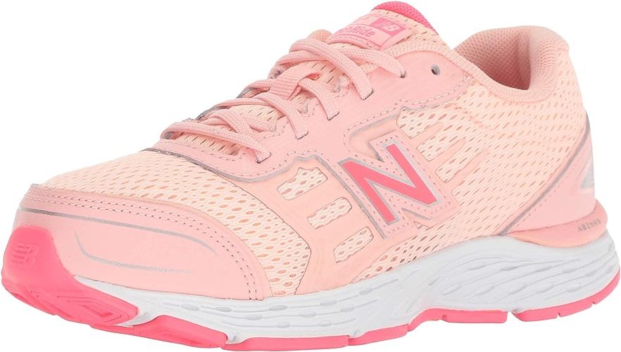 nouveau   Girls' 680v5 FonctionneHommest chaussures, himalayanrose, 11.5 W US Peu Enfant