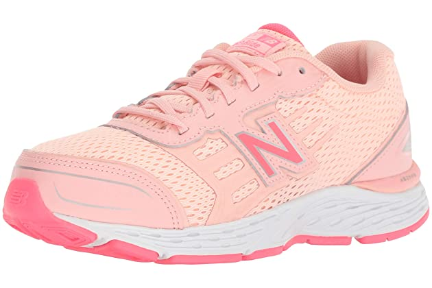 6ab78169b New Balance Kids' 680v5 Running Shoe