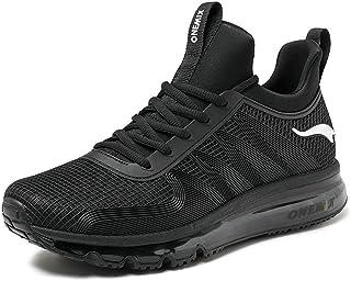 pretty nice 5fb9f 32466 Onemix Air Deportes Zapatillas De Running para Hombre Aire Libre Respirable  Zapatos para Correr