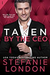Taken by the CEO (The Scandalous Wentworths) Kindle Edition