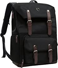 BAGSMART Camera Backpack for SLR/DSLR Cameras & 15