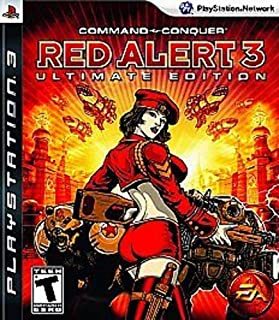 Command & Conquer Red Alert 3 Ultimate Edition (Serbia)
