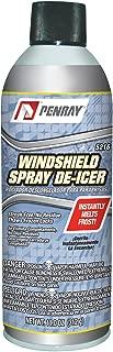 Penray 5216 Windshield Spray De-Icer - 11.0-Ounce Aerosol Can