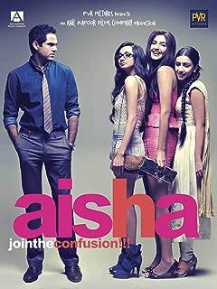 aisha streaming